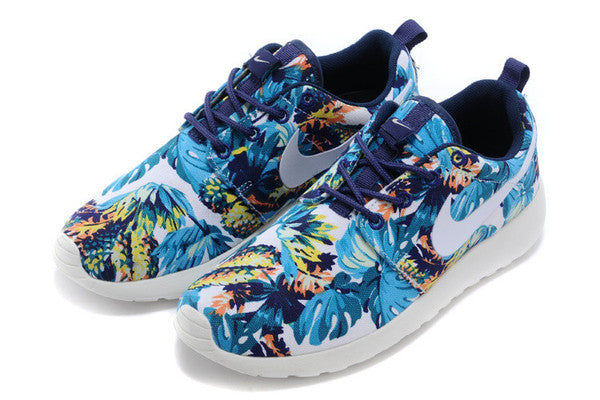 FLORAL TROPICAL ROSHE - Superior Apparel