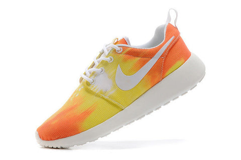 SUNSET ROSHE RUNS