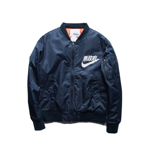 AIR TOKYO BOMER JACKET (Available in 4 colors) - Superior Apparel