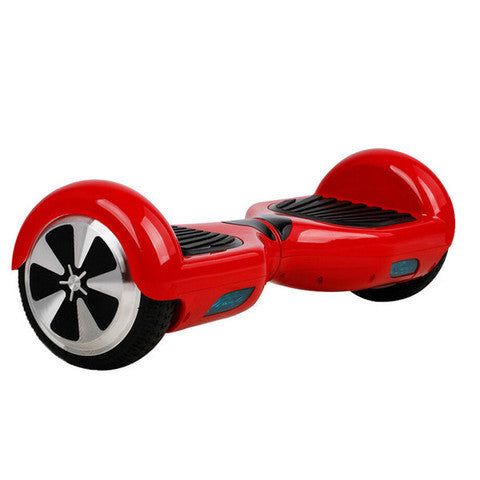 Speedway Red HoverBoard