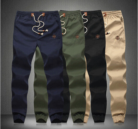 Superior Joggers (Available 4 colors)