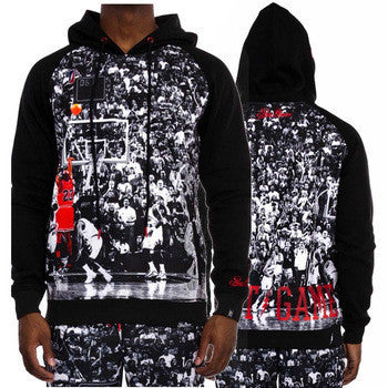 #23 FINAL MOMENT HOODIE - Superior Apparel