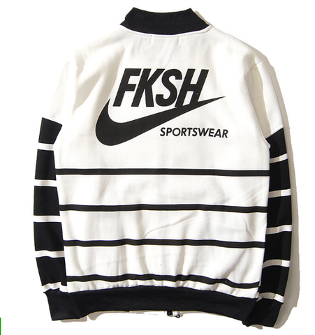 FKSH HBA JACKET - Superior Apparel
