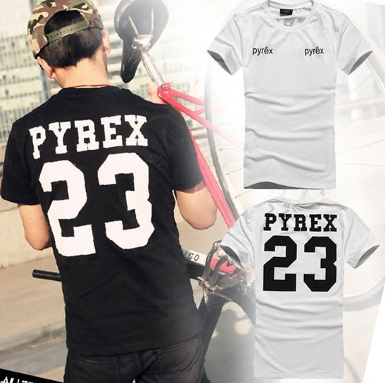 PYREX TEE - Superior Apparel