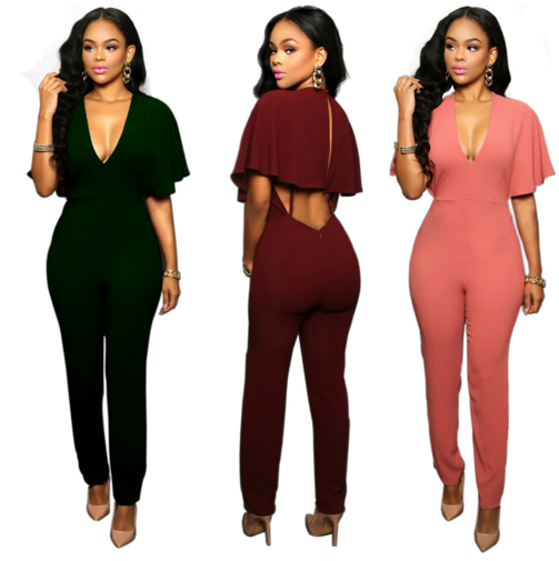 FASHION STATEMENT ONE PIECE BODYSUIT - Superior Apparel