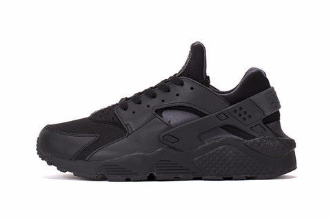 BLACK AIR HUARACHE - Superior Apparel