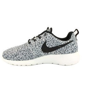 SPECKLED ROSHE RUNS