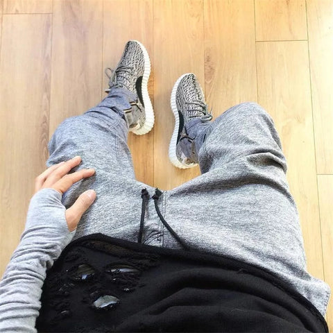 """Fear of God"" Joggers"