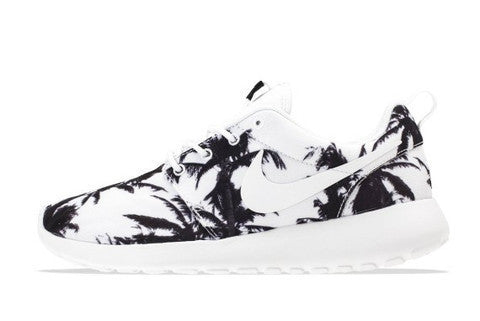 PALM TREE ROSHE RUNS - Superior Apparel