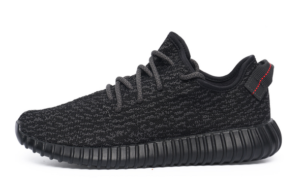 PIRATE BLACK YEEZY BOOST 350 **LIMITED**