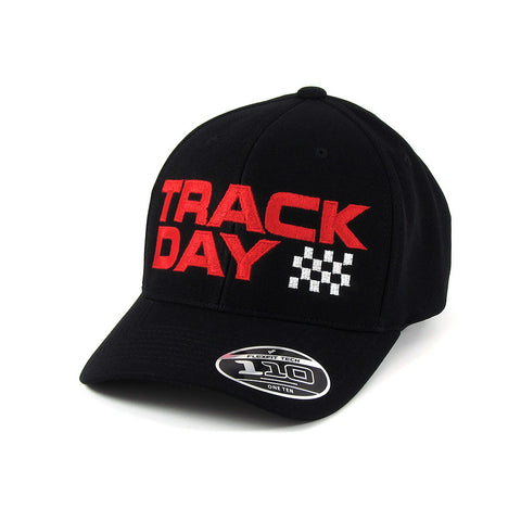 Torque88 Trackday Cap - Red