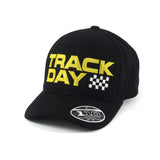 Torque88 Trackday Cap - Yellow