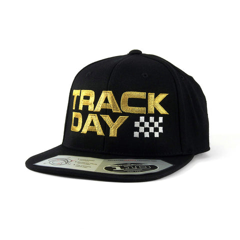 T88 Trackday Gold Special Edition Snapback