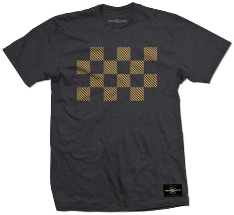 Racing Checkered Shirt