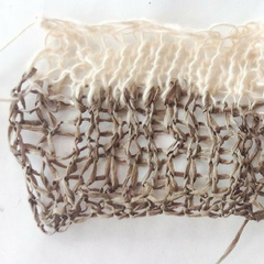 chunky nz made merino wool made with paper knitting creative crochet, with xxl needles