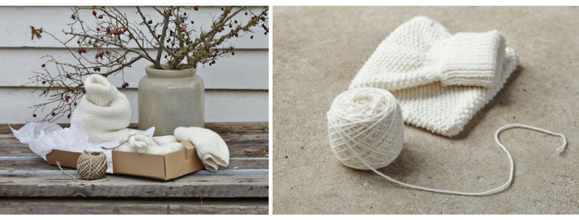Wool days X Plump & Co - Boutique online yarn store