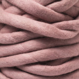 Chunky Yarn  | Soft Pink |  1 ply  |  LIMITED EDITION