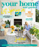 Your Home & Garden // October 2015