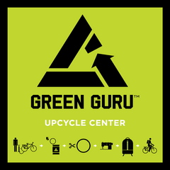 Upcycling Center - Contact Form & Local Pick Up Request
