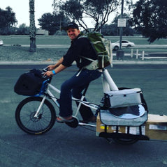 ROSS EVANS XTRACYCLE