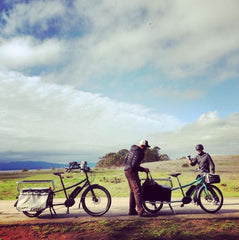 Xtracycle Instagram