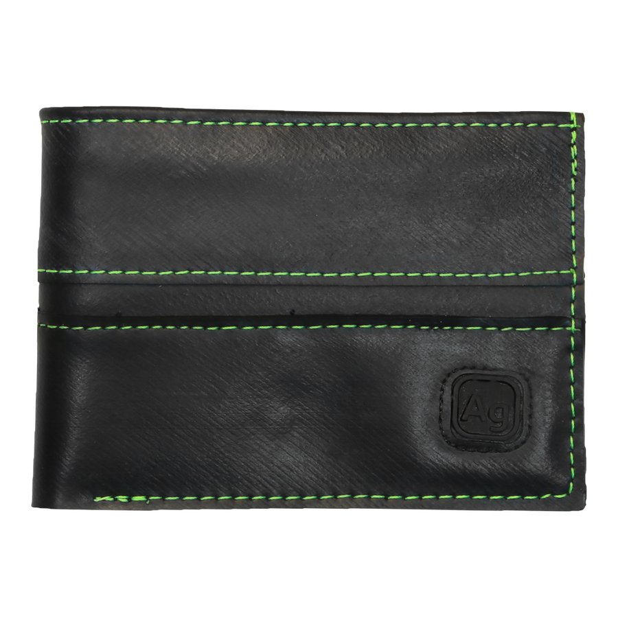 Alchemy Goods- Franklin Wallet
