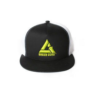 Green Guru Trucker Hat