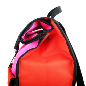 Joyride 24L Roll Top Backpack