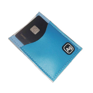 AG- Night Out Ultra Slim Profile Wallet