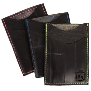 Night Out Ultra Slim Profile Wallet
