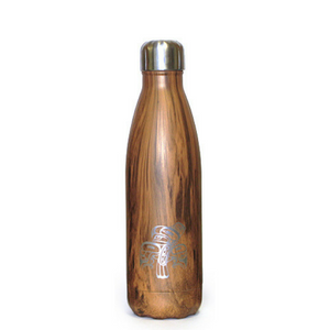 Insulated Bottle - Dancing Eagle by Terry Starr (16 oz)