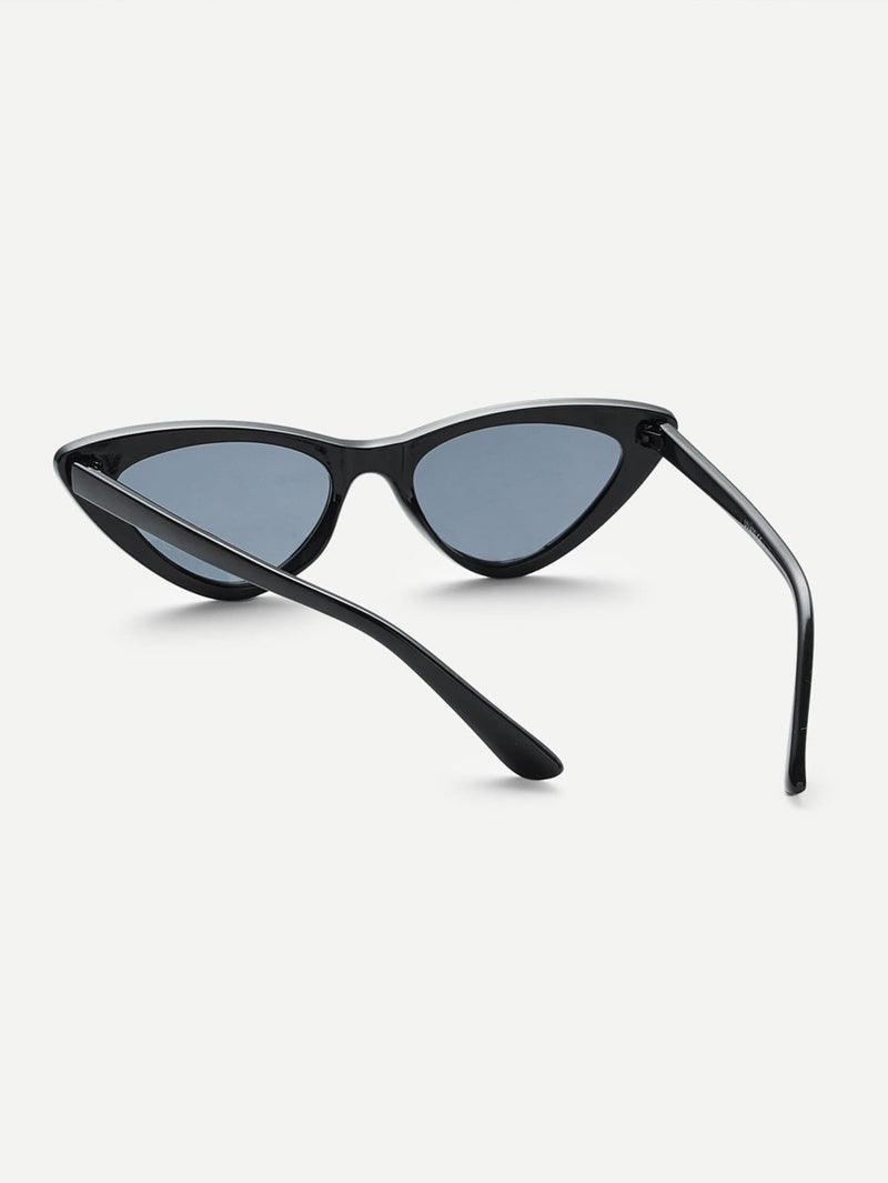 Vanessa Cat Eye Sunglasses