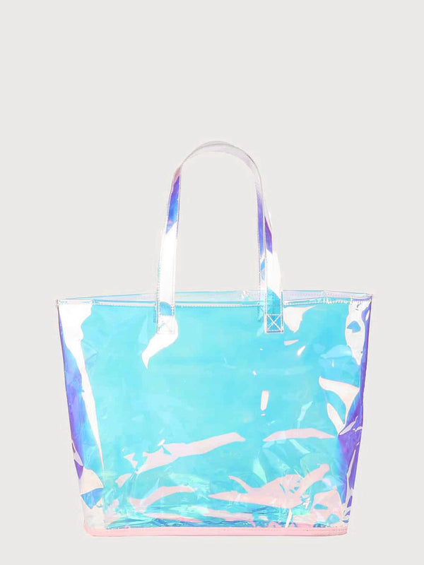 Pearlescent Magic Tote