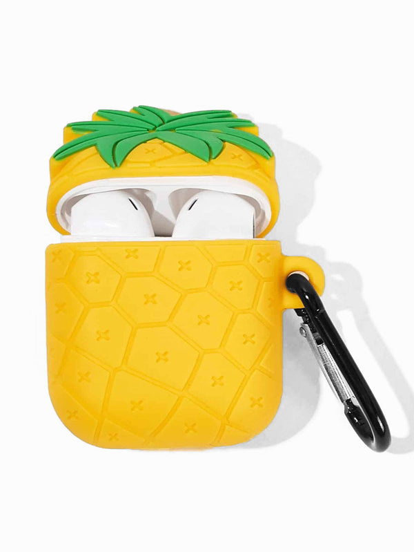 Pineapple Airpods Case