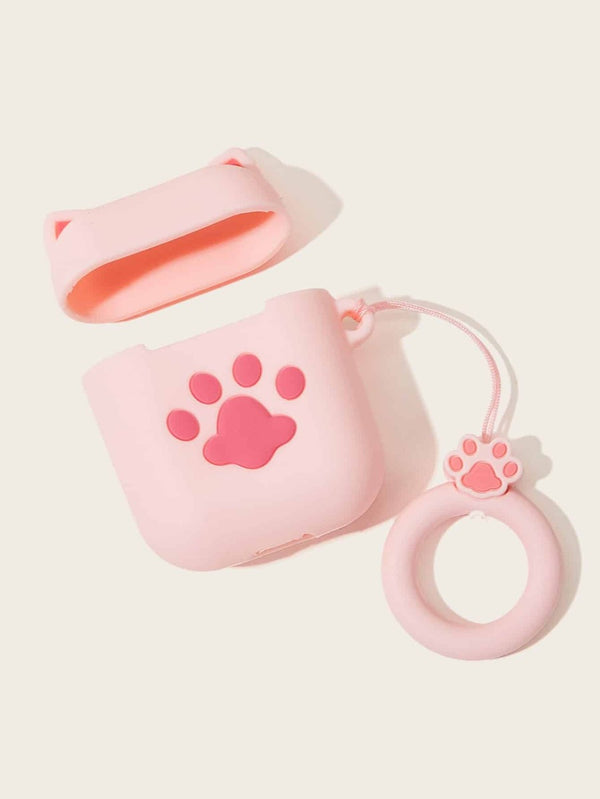 Paw AirPod Box Protective Case