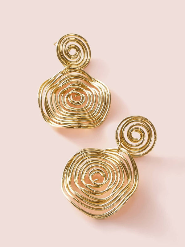 Spinelle Drop Earrings