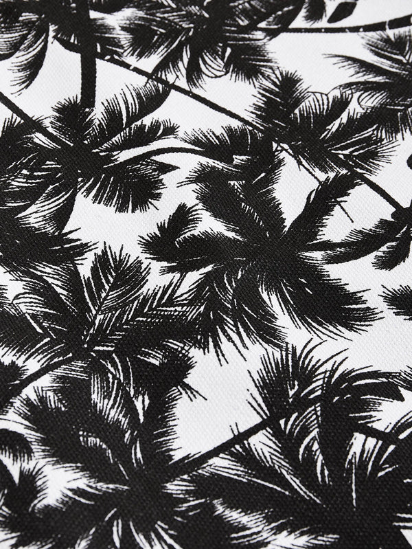 Under The Palms Tote