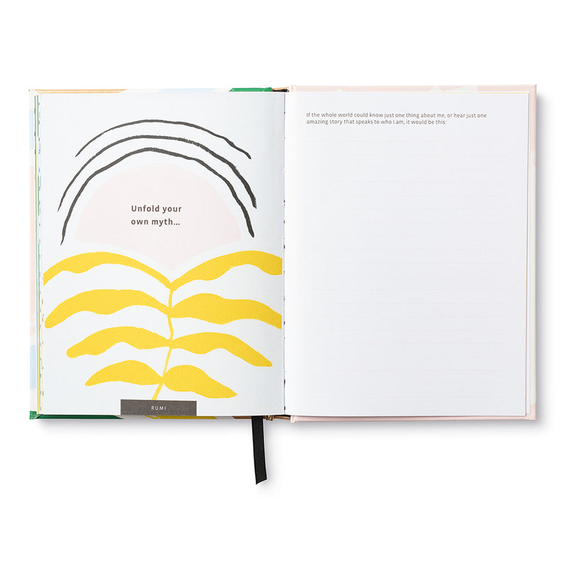 One of a Kind Guided Journal