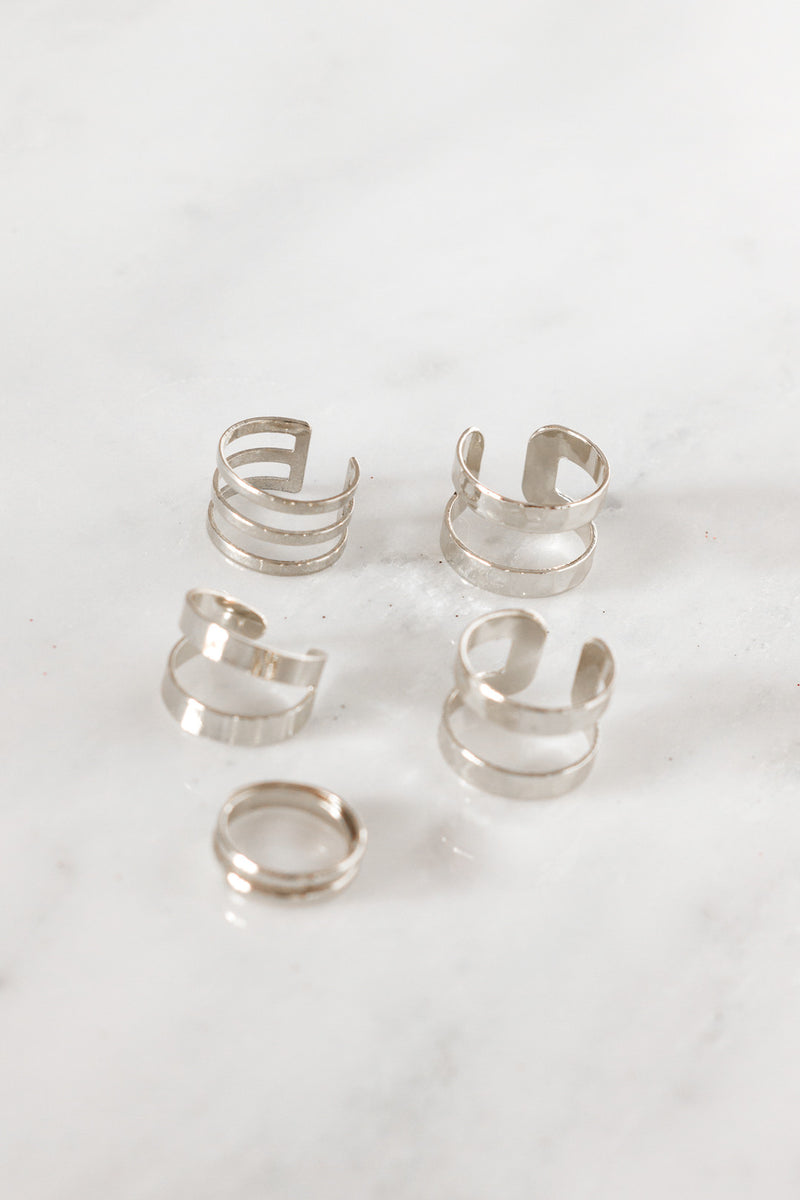 Multi Ring Set