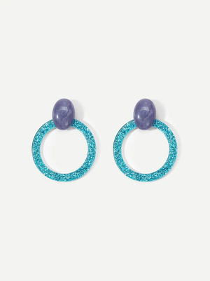 Ari Hoop Earrings