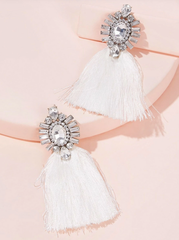 Dani Tassel Earrings