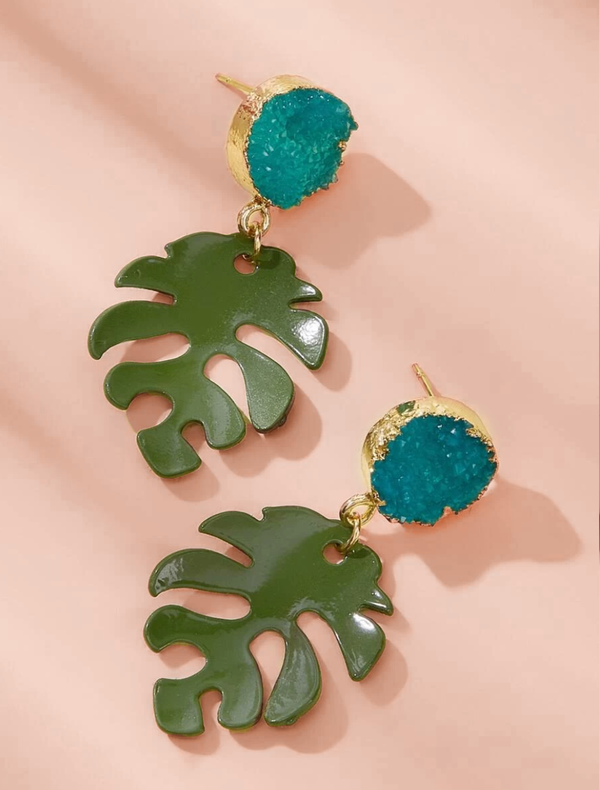 Rita Drop Earrings