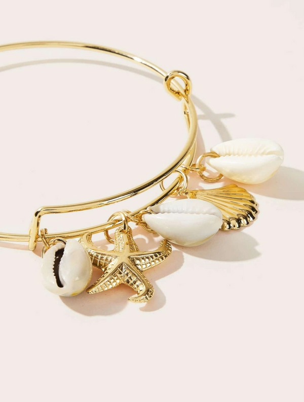Beach Babe Bangle