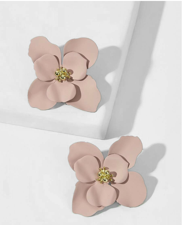 Malia Flower Earrings