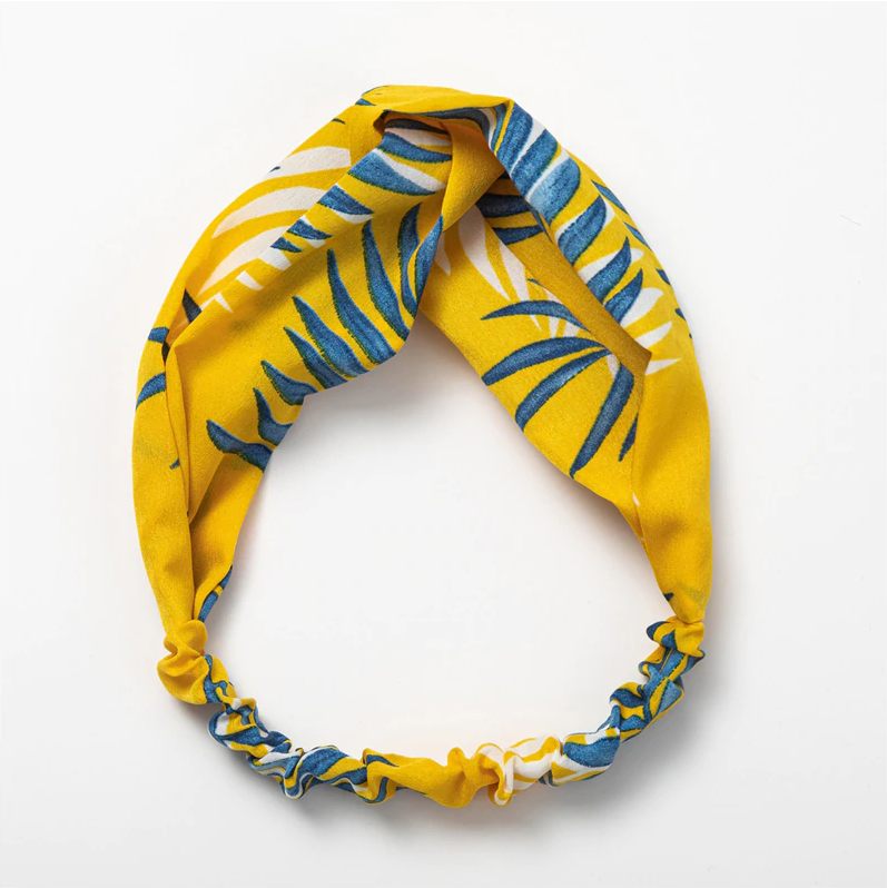 Tropical Sunshine Headband
