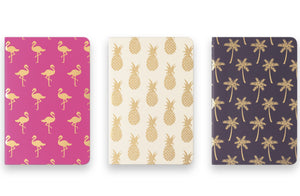 Tropical Mini Journals