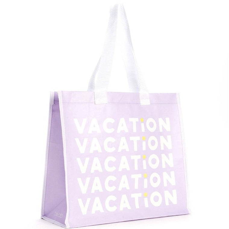 Vacation Shopper Bag