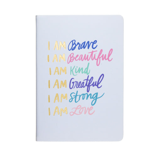 I Am Everything Notebook