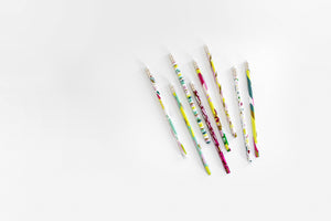 Wild Chic Pencil Set