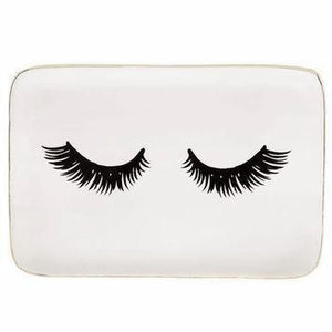 Lashes Trinket Tray